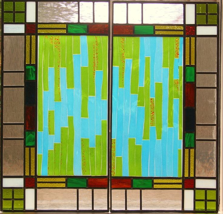 Andere glas-technieken - Glass by Yvon