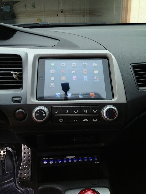 17 Best Images About Ipad Installs On Pinterest Radios