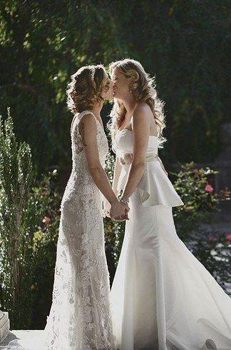 Hella Gay | 14 tableros de Pinterest que van a inspirar tu perfecta boda…