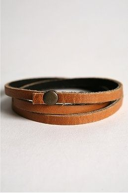 mens urban outfitters wrist band