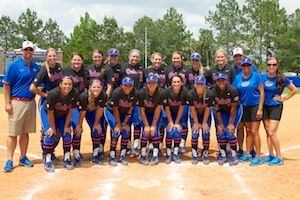 No. 2 Florida Softball Blanks USF, 2-0, Advances to Play UAB in NCAA Tournament Super Regionals
