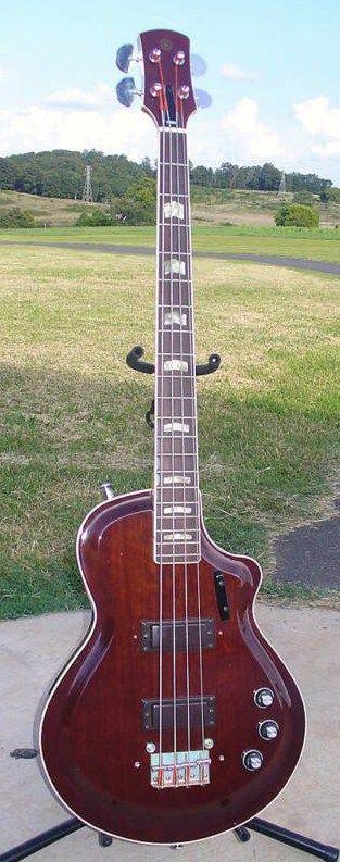 Yamaha SB-50 Bass Guitar - Japan