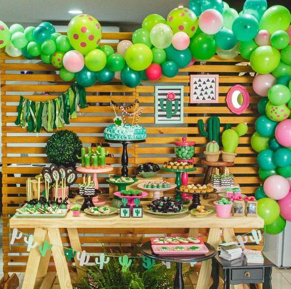 Las 25 mejores ideas sobre 16 decoraciones dulces en - Decoracion chuches para cumpleanos ...
