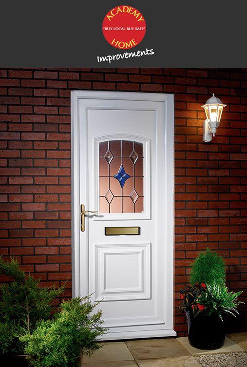 uPVC Doors #maidenhead #frimely #westbyfleet #whitton #basingstoke #reading #wokingham #staines  http://www.academyhome.co.uk/products/doors/pvcu-doors#Content