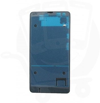 Genuine Microsoft Lumia 535 LCD Front Support / Front Cover - 8003436 http://www.fonejoy.com/microsoft/lumia-535/lcd-screens-digitizers/genuine-microsoft-lumia-535-lcd-front-support-front-cover-8003436.html