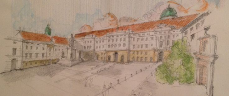 Wien Architeture