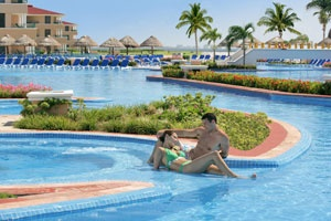 Moon Palace Golf and Spa Resort - All-Inclusive