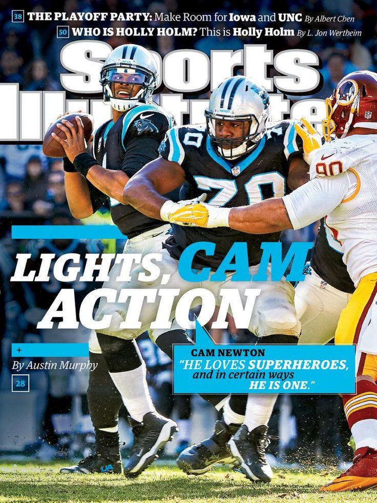 Sports Illustrated Back Issue Nov3015 (Digital) in 2021