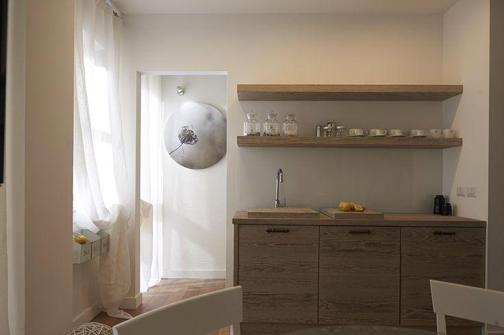Funzionalità, eleganza e ricercatezza.  #residence #apartment #livingroom #Catania #Sicily #travel #holiday #leisure #businesstravel #design #luxury #style