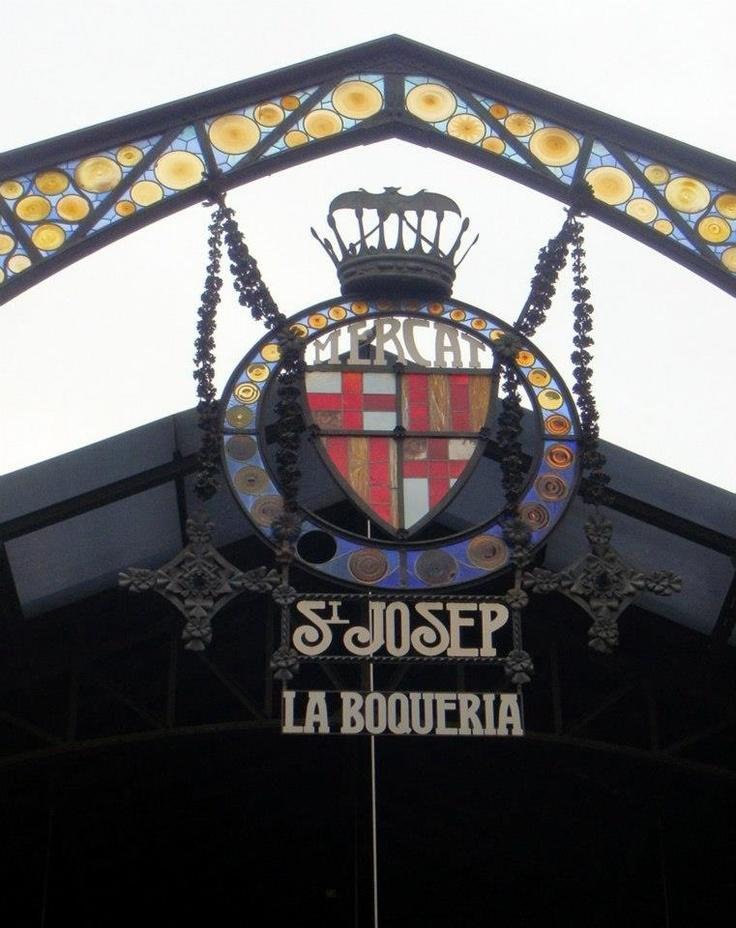 La bocqueria - Barcelona
