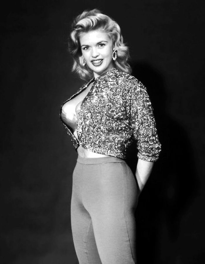 Sexy women of the 50s