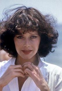 Sylvia Kristel as MATA HARI (1985)