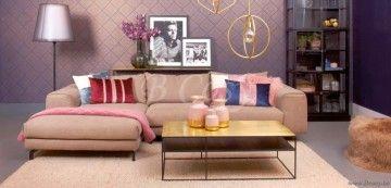 "Lifestyle94-Lifestyle Latina Lounge Sofa Right Khaki <span style=""font-size: 6pt;""> bank-rechtse-hoekbank-canape-salon-de-coin-droite-corner-seat-couch-Ecksofa-mit-rechter-Armlehne </span>"