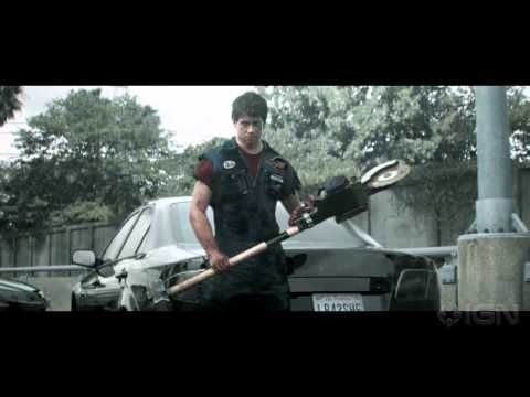 Now THIS is what I've been waiting for! The New Dead Rising 3 Trailer! I'm excited. Are you?