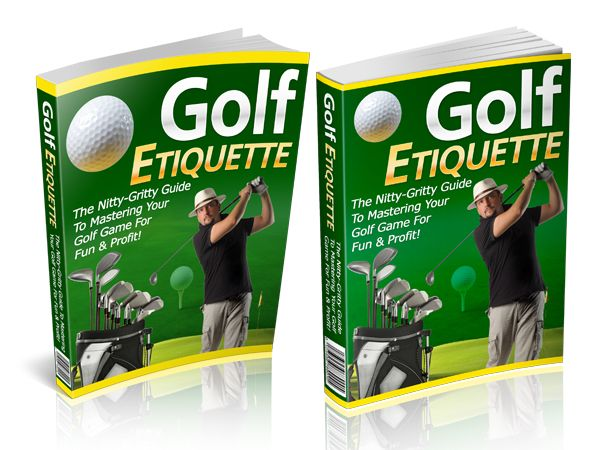 The Guide To Mastering Golf Etiquette