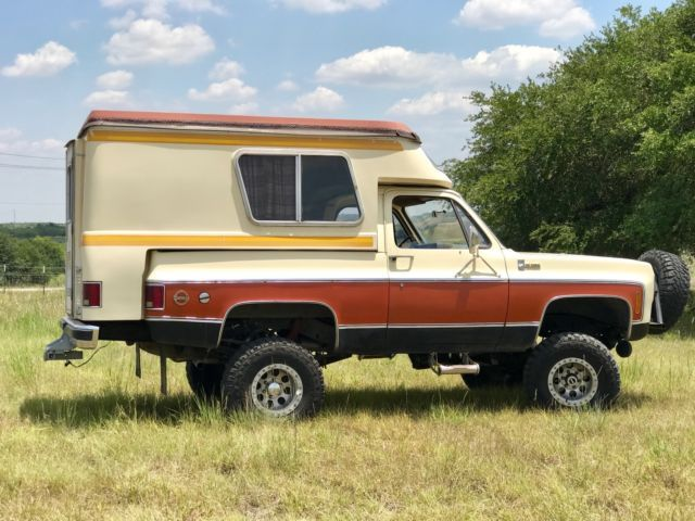 Chevy K5 Blazer Chalet For Sale Photos Technical Specifications