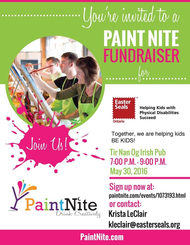31 best Fundraising Poster Ideas images on Pinterest