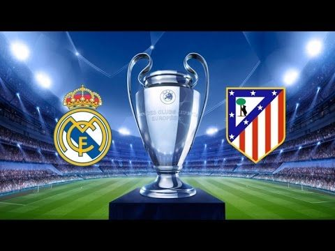 PES 2016 SHQIP - Real Madrid vs Atletico Madrid - UCL Final | SHQIPGaming - http://tickets.fifanz2015.com/pes-2016-shqip-real-madrid-vs-atletico-madrid-ucl-final-shqipgaming/ #UCLFinal