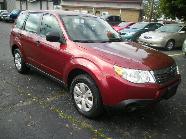 Used 2009 Subaru Forester 2.5X for Sale in Webster NY 14580 Rochester Imports LLC
