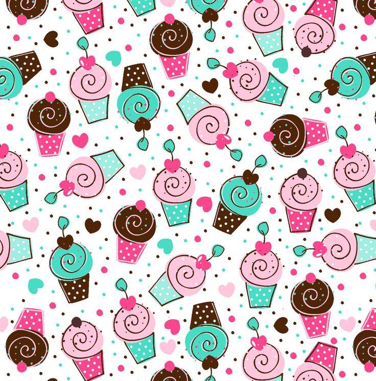 Blue Jelly Studio: graphic design, print & pattern design   Sugar
