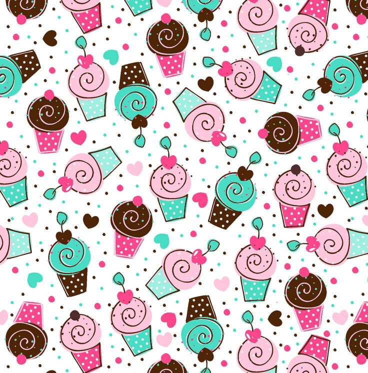 Blue Jelly Studio: graphic design, print & pattern design | Sugar