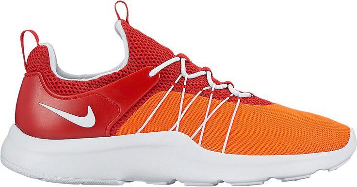 #Nike #DARWIN #Sneaker #Herren #Orange