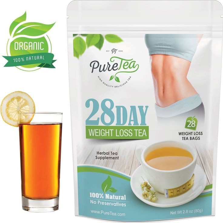 Awesome Top 10 Best Detox Teas in 2017 Reviews