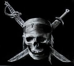 skull and crossbones tattoo - Google Search