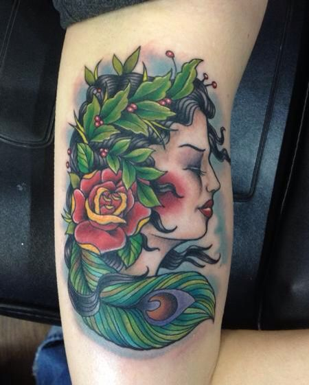 Mother Nature Tattoos: 17 Best Images About Mother Nature On Pinterest