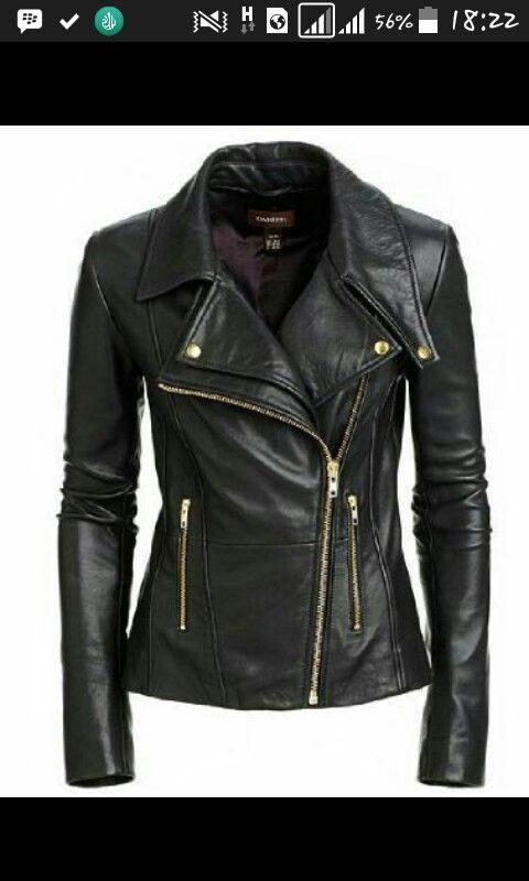 Jaket kulit Rp1.500.000,-