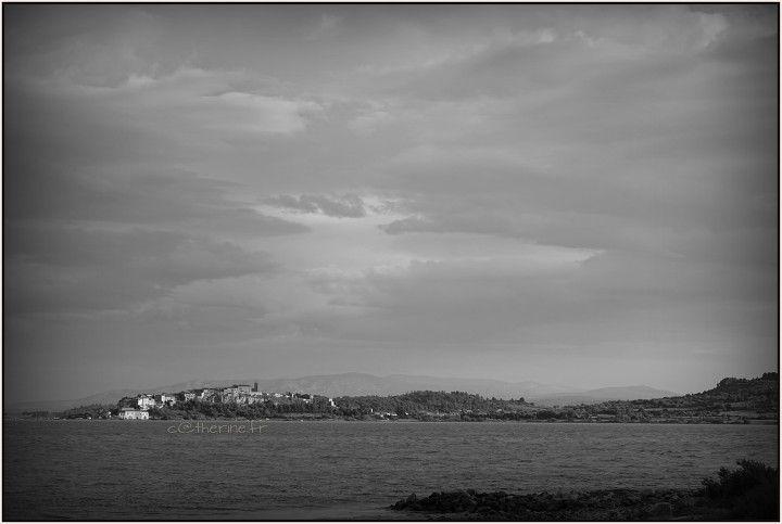 Une petite balade.... La Nautique Narbonne 01-06-2016