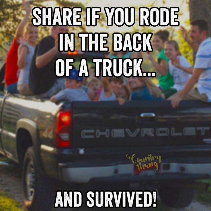 Well duh I survived or I couldn't share this...lol