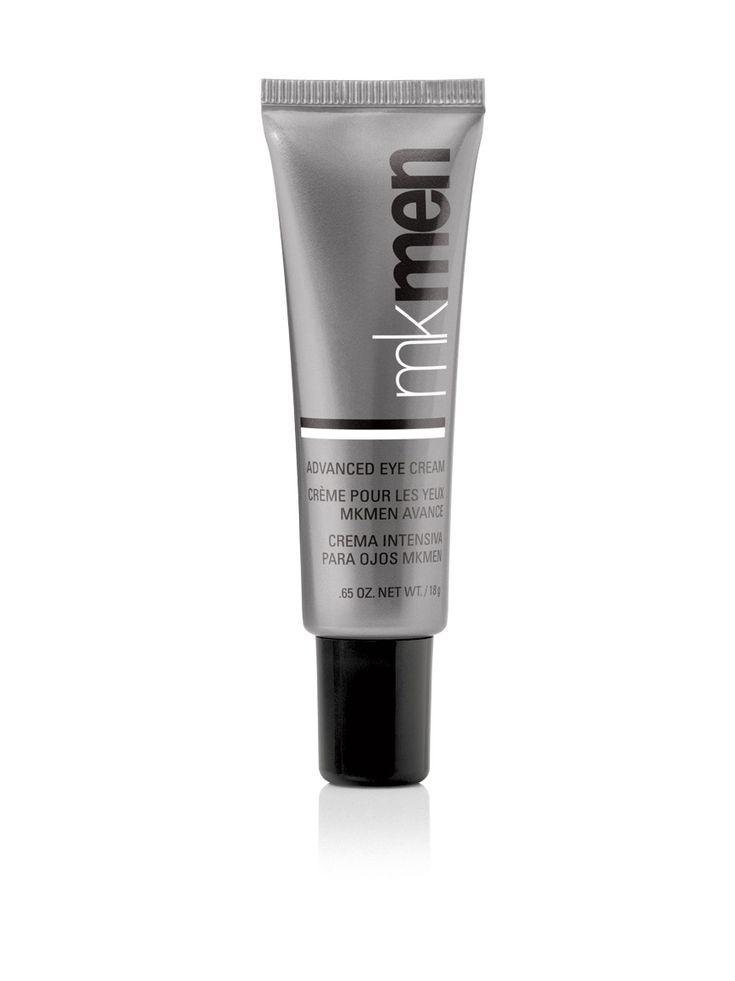 Crema para el Contorno de Ojos Avanzada MKMen® - - Catalog - Mary Kay