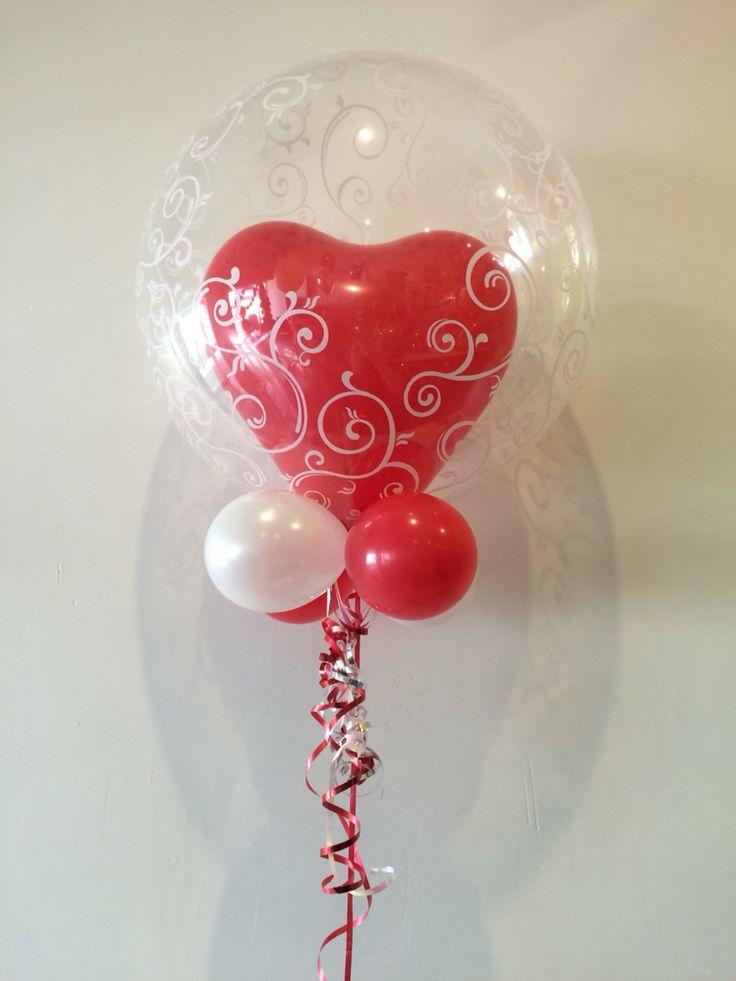 Climb-In Balloons / Climb Inside Balloons - Kaboom Balloons