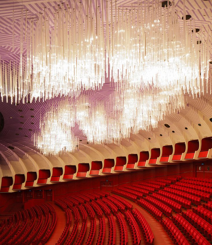 Those lights, wowza! Teatro Regio Theater in Turin Italy.