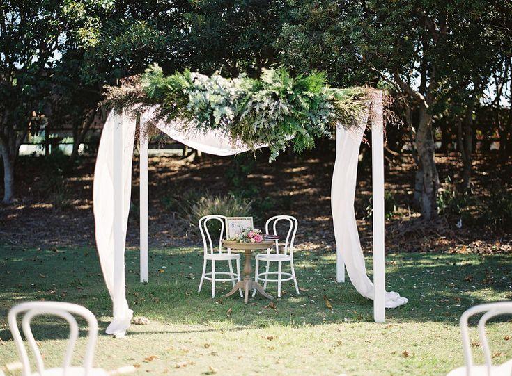 171 Best Wedding Ceremonies Images On Pinterest