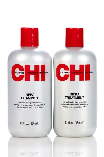 CHI Shampoo & Conditioner Duo by Pro Beauty on @HauteLook