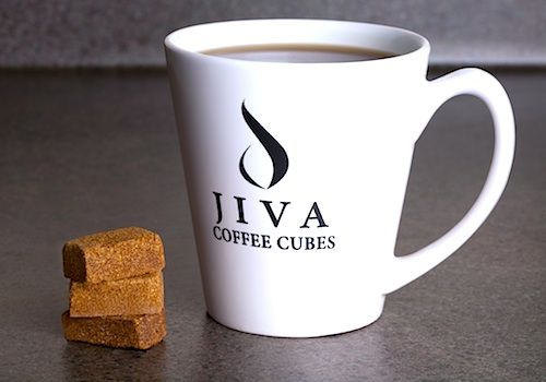Jiva Coffee Cubes: Company Makes Instant Colombian Coffee, Launches Kickstarter Campaign