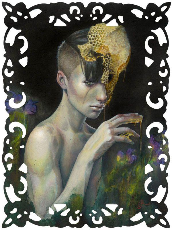 Romeo by Redd Walitzki