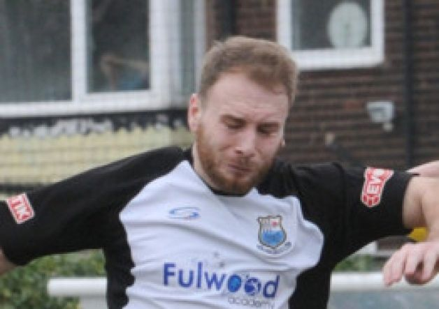 Bamber Bridge will be hoping Matt Lawlor's imminent suspension will not be too costly in the final run-in to the season
