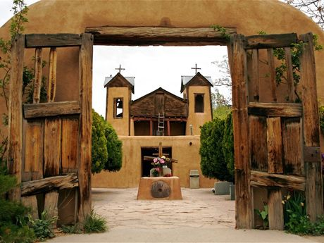 What To Do In Santa Fe New Mexico Hotels Spas And Restaurants