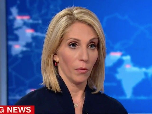 CNN's Dana Bash: Where Are Barack and Michelle Obama on Condemning Harvey Weinstein?