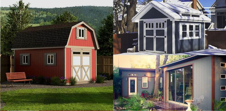 25 Best Ideas About Tuff Shed On Pinterest Overhead