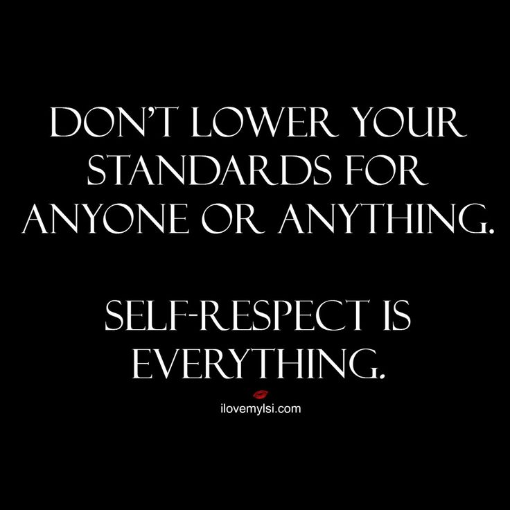 Self Respect Quotes Prepossessing 89 Best Self Respect Images On Pinterest  Inspire Quotes Inspiring . Review