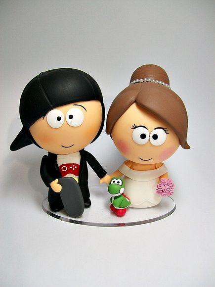 Noivinhos South Park