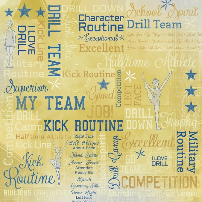 drill team essays 2 officer meetings--pull together 3 come together as a squad (together  everyone achieves miracles) 4 listen to what the team has to say.