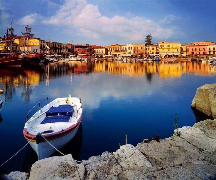 Isla de Creta, Grecia.