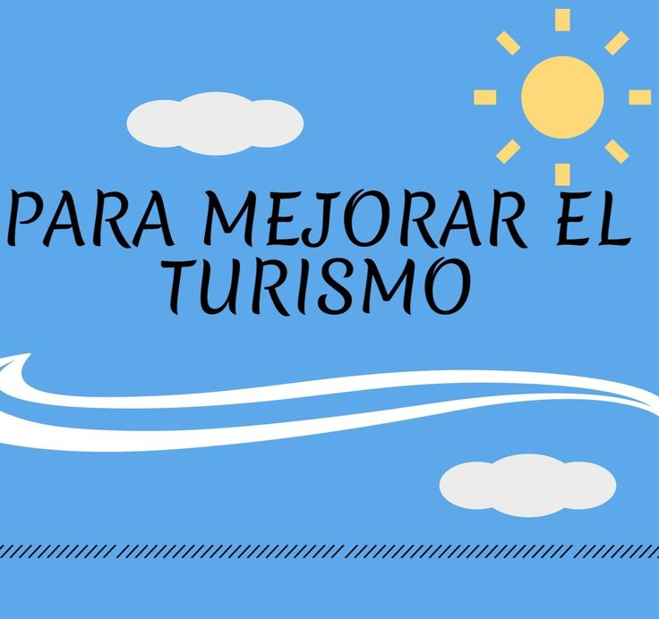 3 ideas claves para mejorar en turismo: Cooperar con el destino, Internet y conocimiento y segmentar e internacionalizar