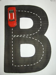 Pinner says...I think these Highway ABC Cards are so cool! I found them at…