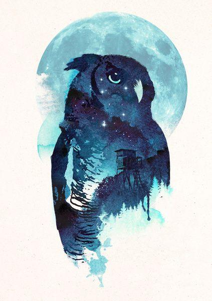 17 Best Ideas About Owl Watercolor On Pinterest Owl Art